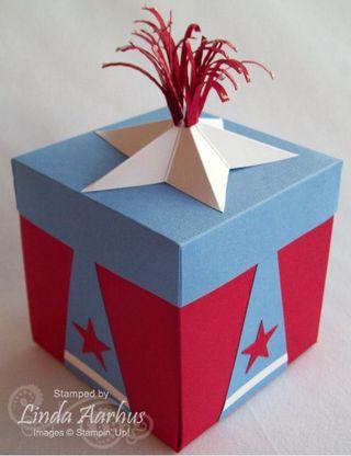 Box w WM