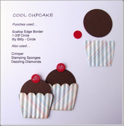 Cupcakepage
