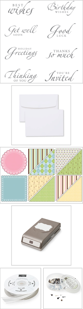 Card Kit SUP
