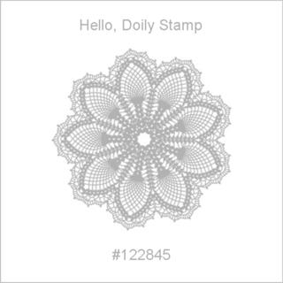 Grandma D Stamp