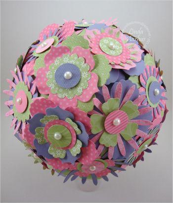 Designer Ball-fixed
