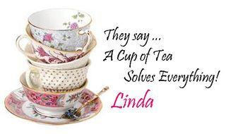 Tea-Linda