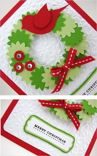 Christmas Wreath2