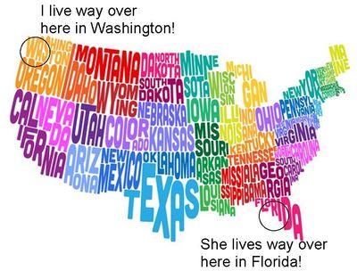 Map W&F