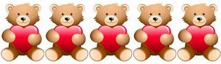Bear Row