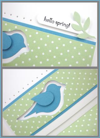Hello Spring2