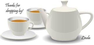 Teapot sig