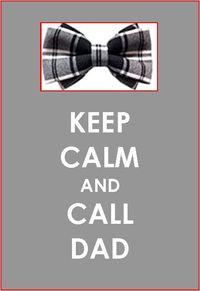 KC Call Dad