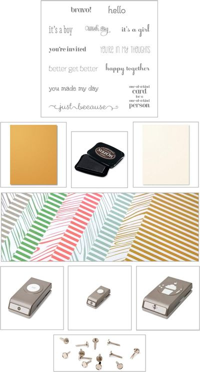 Envelope S&A