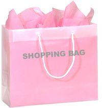 Pink Bag