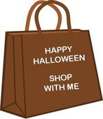 Happy Halloween-Shop