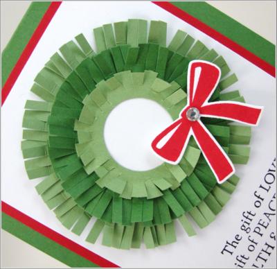 Fringe Scissor Wreath2