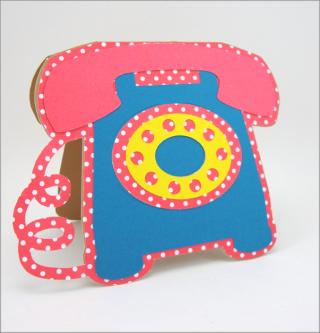 Kara's Telephone