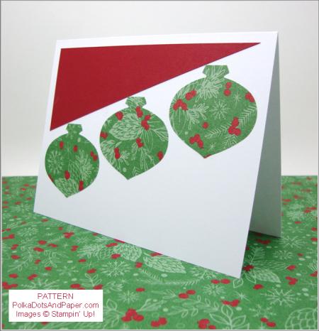 Card Pattern-2