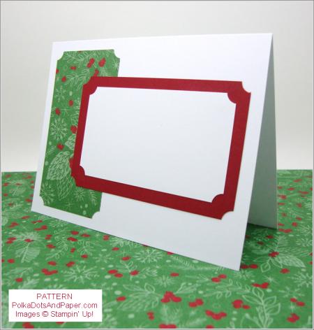 Card Pattern-4