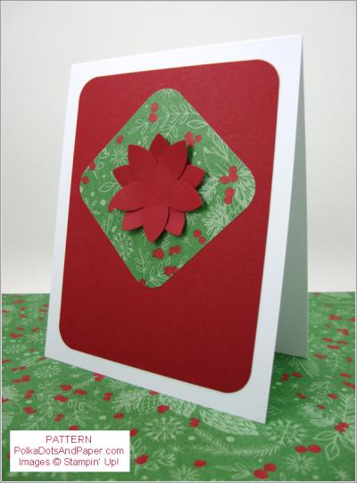 Card Pattern-6