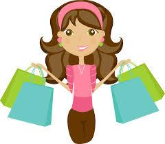 Girl Shopping new