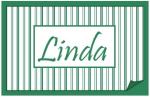 Linda boxed