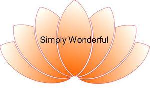 Simply Wonderful-closing