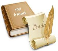 My friend-sig