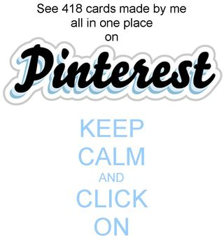 Pinterest Keep Calm