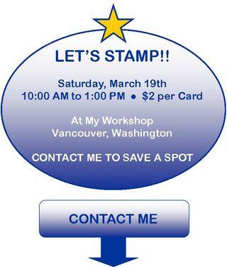 Let's Stamp!
