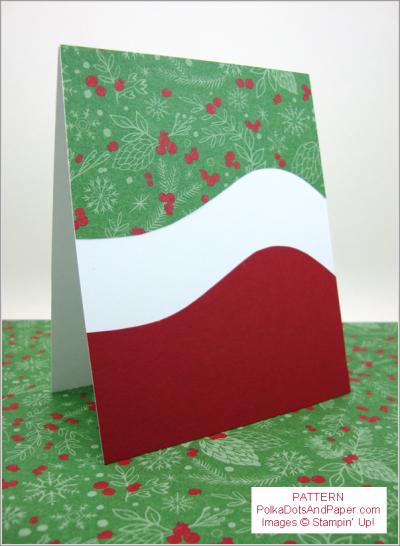 Card Pattern-3