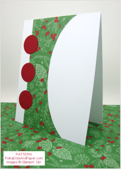 Card Pattern-8