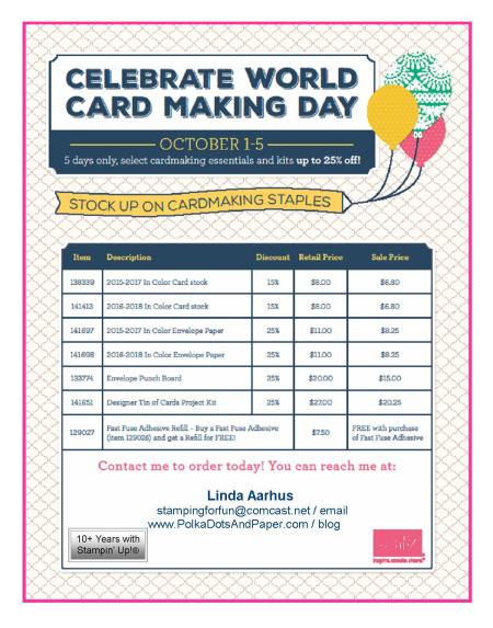 WCMD Flyer