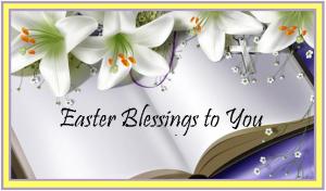 Easter sig