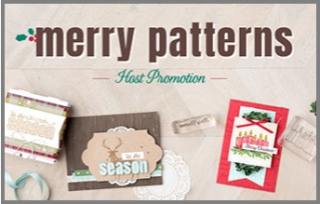 3-Merry Patterns Promo