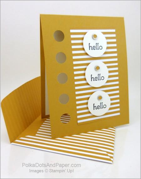 Envelope Paper & Card