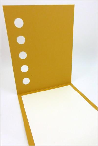 Inside Card