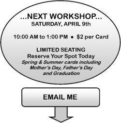 Next Workshop.