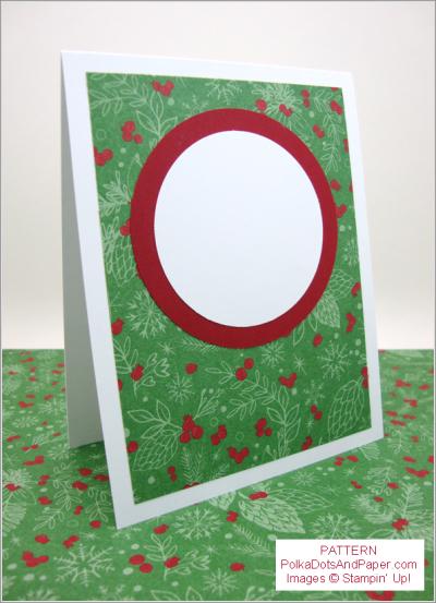 Card Pattern-1