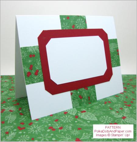 Card Pattern-7