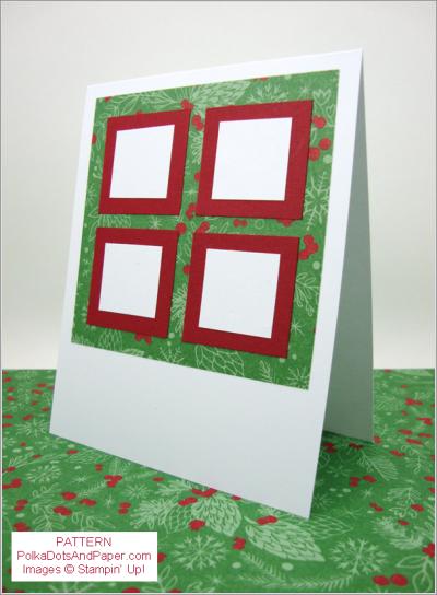 Card Pattern-10