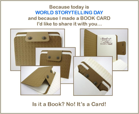 WSD Book Card - Blog