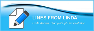 Lines from Linda Banner