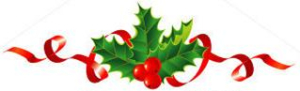 Christmas Bottom