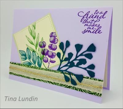 Tina Lundin