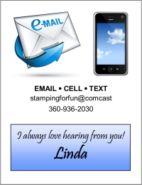 EMAIL CELL TEXT