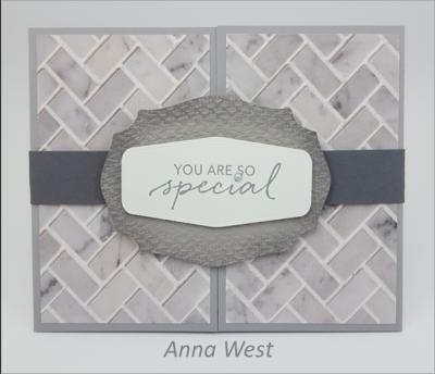 Anna West