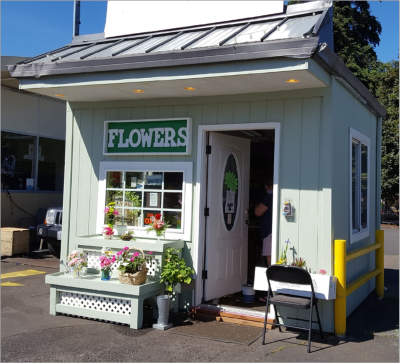 Cathy's Flower Shop