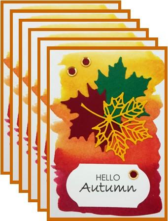 September Cards