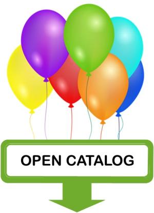 OPEN CATALOG